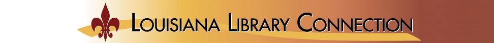 Louisiana Library Connection Databases